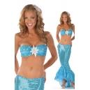 Costume Arielle la petite sirène