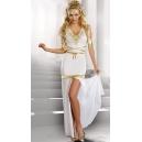 Costume déesse athéna