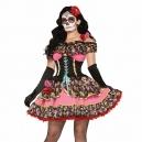 Costume le jour des morts