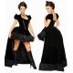 Costume la reine noire
