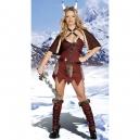 Costume viking