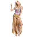Costume Hippie avec surbottes