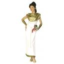 Costume femme grecque