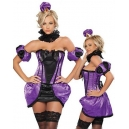 Costume Charleston Cabaret