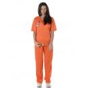 Costume la prisonnière