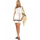Costume gladiateur