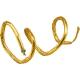 Brassard serpent or