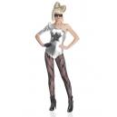 Costume Lady gaga star célébrité