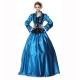 Costume Victorienne Scarlette Ohara