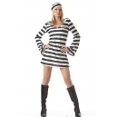 Costume la prisonniére