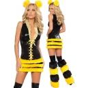 Costume Maya l'abeille