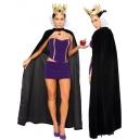 Costume la méchante reine sorcière
