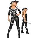 Costume pirate corsaire