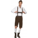 Costume le Bavarois
