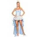 Costume Cendrillon de luxe
