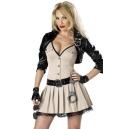 Costume la policière