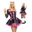 Costume Miss kitty