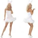 Costume Bunny lapin Playboy