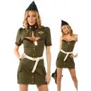 Costume armée militaire état major
