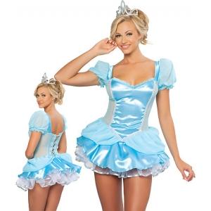 Costume cendrillon
