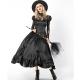 Costume sorcière de salem