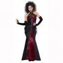 Costume vampire dracula