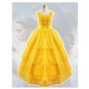 Costume la Belle robe de bal