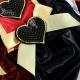 Costume Dame de coeur
