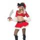 Costume pirate sexy