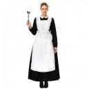 Costume la femme de ménage sexy