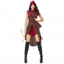 Costume Robin des Bois