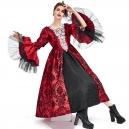 Costume Dame de la cour