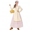 Costume Laura Ingalls