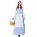 Costume Mormone