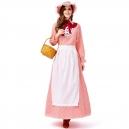 Costume paysanne S à 2XL