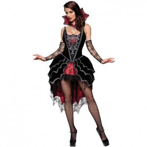 Costume veuve noire araignée