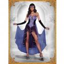 Costume la fée avec ailes
