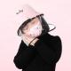 Visiere Masque de protection anti postillon gouttelette anti projection