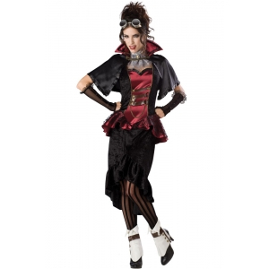 Costume streampunk