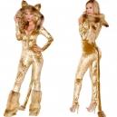 Costume la lionne