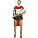 Costume gladiatrice