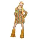 Costume Hippie avec jambières