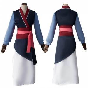 Costume Mulan