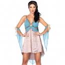 Costume femme grec