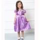Costume Fille Princesse Raiponce