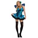 Costume papillon de nuit