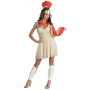 Costume princesse romaine