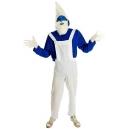 Costume schtroumpfette
