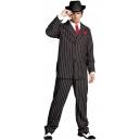 Costume ganster mafia