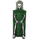 Déguisement Tombe avec squelette